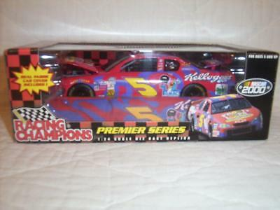 $19.99 • Buy Racing Champions TERRY LABONTE Fruit Loops Cherry Berry Swirls & Car Cover 1:24