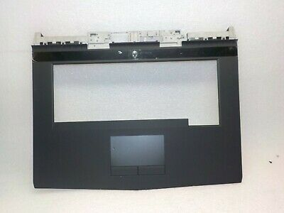 $ CDN62.48 • Buy 02Dell OEM Alienware 15 R4 Palmrest Touchpad Assembly NIC03 - HV7RC