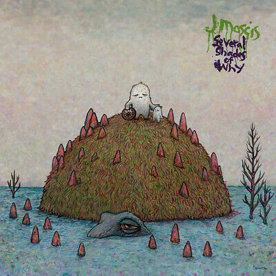 AU20.57 • Buy J Mascis - Several Shades Of Why [New CD] Digipack Packaging