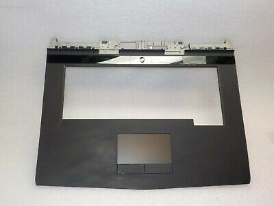 $ CDN50.08 • Buy 02Dell OEM Alienware 15 R4 Palmrest Touchpad Assembly NID04 - HV7RC
