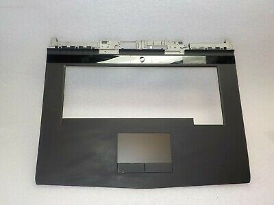 $ CDN62.48 • Buy 02Dell OEM Alienware 15 R4 Palmrest Touchpad Assembly NID04 - HV7RC