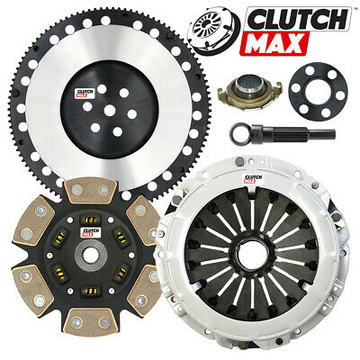 $167.14 • Buy STAGE 4 PERFORMANCE CLUTCH KIT+ PROLITE FLYWHEEL For 1996-2006 ELANTRA 1.8L 2.0L