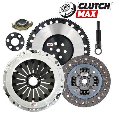 $143.89 • Buy OEM HD CLUTCH KIT And CHROMOLY FLYWHEEL For 1996-2006 HYUNDAI ELANTRA 1.8L 2.0L