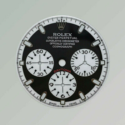 $ CDN320.07 • Buy Paul Newman Panda Dial For Rolex Daytona Zenith 16520,... (4030)