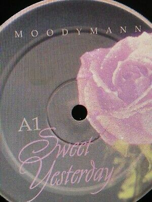 Moodymann ‎– Sweet Yesterday • 27.99£