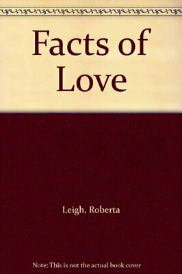 Facts Of Love,Roberta Leigh • 65.95£