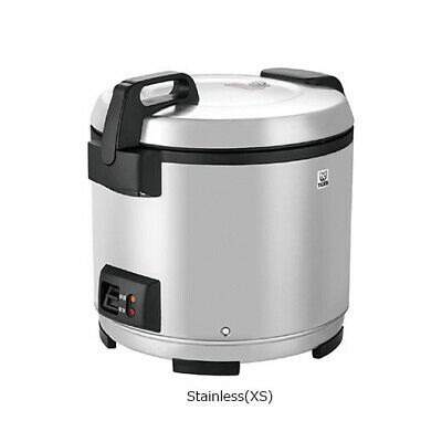 AU679 • Buy Tiger Rice Cooker JNO-B360 20 Cups Made In Japan Commercial Rice Cooker