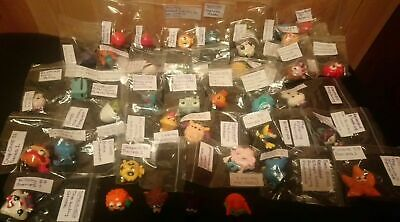 Moshi Monsters, JOBLOT, Series 1 Series 2, Toys Collectables Rare Guys • 15£