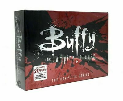 $92.99 • Buy Buffy The Vampire Slayer: The Complete Series **us Seller**