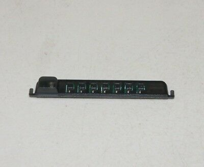 AU15.65 • Buy Genuine Side Control Panel For Dick Smith GE6992 64.5  FHD LED LCD TV