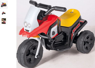 Chad Valley Child's My First Battery Powered Bike • 20£