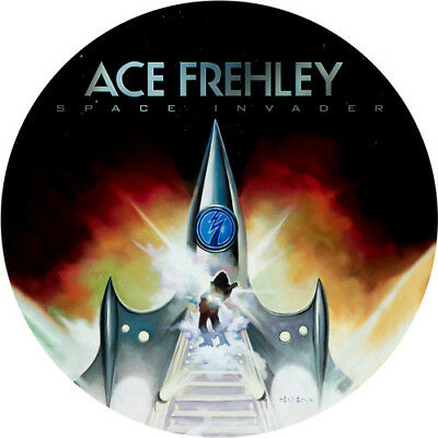 Ace Frehley - Space Invader [New Vinyl LP] • 31.57£