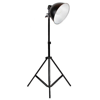 New 70CM Photo Video Studio Continuous Sparkler Dome Light Kit Stand For Tent UK • 19.95£