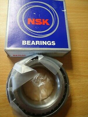 AU17.50 • Buy Nsk Lm501349 Lm501310 Roller Bearing Cup & Cone Tapered Set 73mm Free Post
