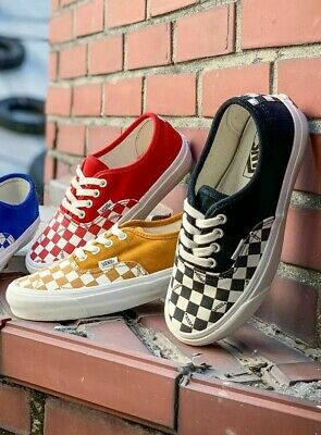 $ CDN172.55 • Buy Sale Vans Mens Shoe Lot Size (8-14) 3 Pairs🔥 Authentic Lx All New With Box