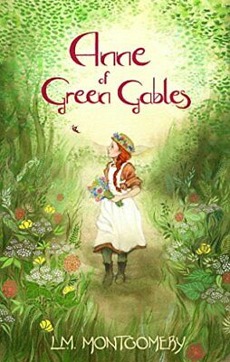 Anne Of Green Gables, Montgomery, L. M., New, Book • 4.89£