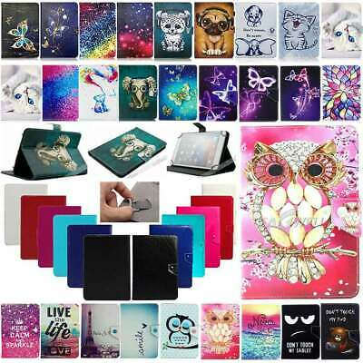 AU22.99 • Buy For Samsung Galaxy Tab A 10.1 Inch T510 T580 Tablet Universal Leather Case Cover