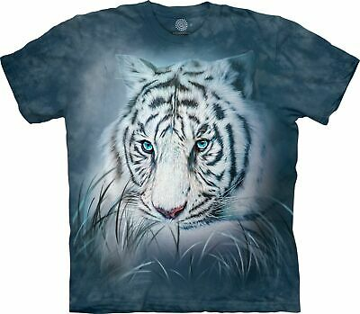 £24.99 • Buy THOUGHTFUL WHITE TIGER The Mountain T Shirt Unisex