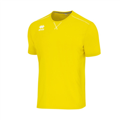 Errea Everton Short Sleeve T-Shirt • 6£