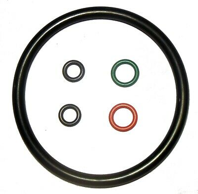 BUILD A BALL LOCK O-Ring Cornelius Corny Keg Kit Seal Gasket Beer DIP TUBE POST • 11.45£