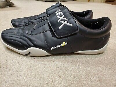 $20 • Buy Ringstar Flexx Sparring Shoes Mens Size 11