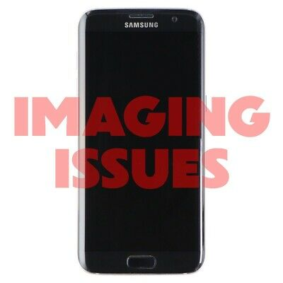 $ CDN173.69 • Buy Samsung Galaxy S7 Edge (SM-G935V) Verizon ONLY - 32GB / Black Onyx