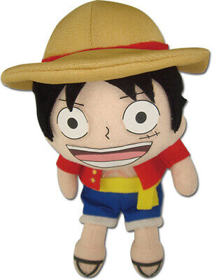 $16.47 • Buy Great Eastern - Anime - One Piece - Luffy New World Plush, 5.5-inches