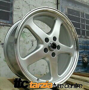 AU662.50 • Buy 22 X 9 Inch Walky Wheels X1 Suit Commodore HSV Group A Walkinshaw VE VF BigBrake