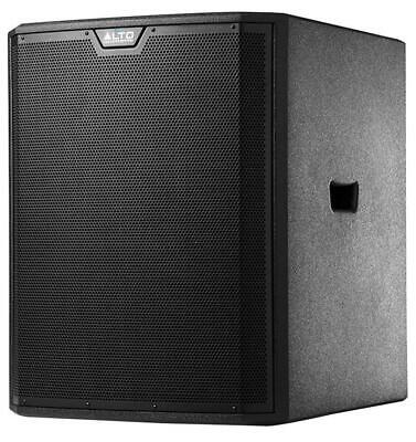 £541.59 • Buy 2000W, 18  Powered Subwoofer - ALTO - TS318S