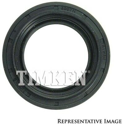 $27.42 • Buy 2007N Timken Input Shaft Seal Rear Driver Or Passenger Side New For Civic RH LH