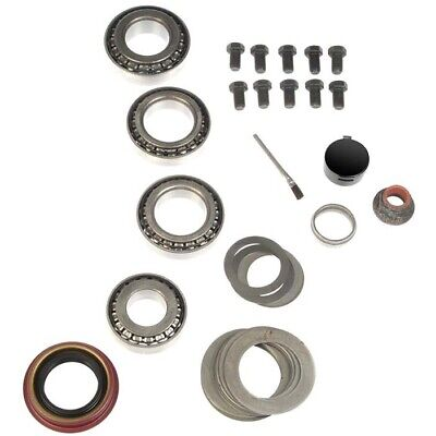 $134.85 • Buy 697-101 Dorman Ring And Pinion Bearing Kit Front Or Rear New For Mark Ranger VII