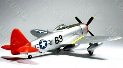 Easy Model 39204 - P-47D Thunderbolt - USAAF 332FG - Tuskegee Airmen  Red Tails  • 16.95£