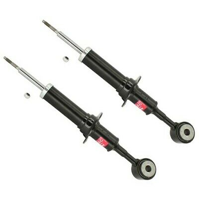 $198.71 • Buy SET-KY341606-2 KYB Shock Absorber And Strut Assemblies Set Of 2 New LH & RH Pair