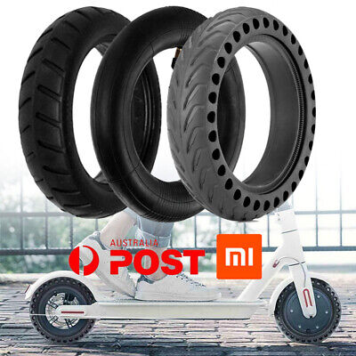 AU26.68 • Buy For Xiaomi Mijia M365 Electric Scooter Solid Tires Wheel Explosion-proof Hollow