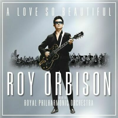 $5.05 • Buy Roy Orbison & Philharmonic Orchestra  A Love So Beautiful Cd (2017)