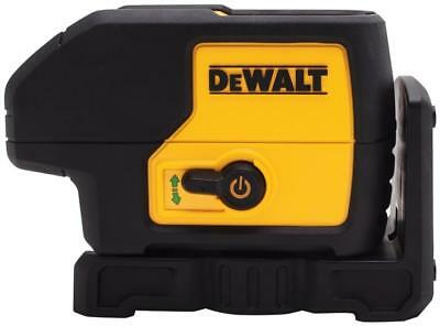 $184.99 • Buy New Dewalt Dw083cg Self Leveling 65' Range Laser Level 3 Spot Beam 2667327