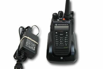 $285 • Buy Motorola TRBO XPR6550 XPR 6550 UHF 403-470 Mhz 1000 CH CONNECT PLUS