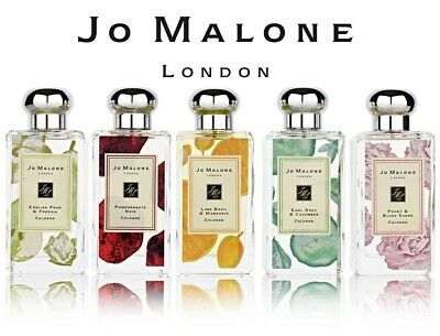 Jo Malone COLLECTION Various Perfume SAMPLES Choose Your Scent 100% GENUINE • 4.19£