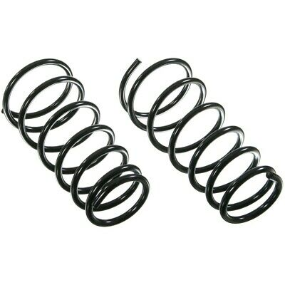 $146.18 • Buy 80994 Moog Set Of 2 Coil Springs Front New For Chevy S10 Pickup Chevrolet Pair