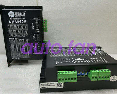 $120.62 • Buy New For DMA860H Stepper Drive Engraving Machine Digital MA860H Upgrade