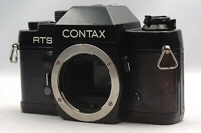 $ CDN119.04 • Buy @ Ship In 24 Hours! @ Discount! @ Contax RTS 35mm Film SLR Camera Body