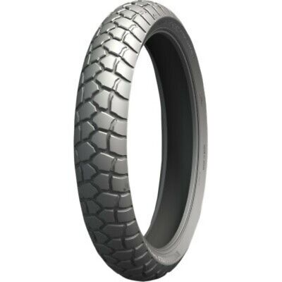 $152.99 • Buy Michelin Anakee Adventure 100/90-19 Front Tire For 80% Road / 20% Track & Trail