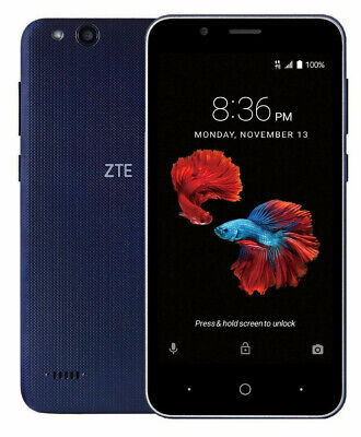 $ CDN356.61 • Buy Lot Of 15 ZTE Smartphones, Tested, Fully Functional, TMO + Metro