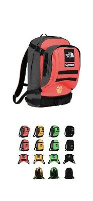 $ CDN396.36 • Buy Supreme The North Face RTG Backpack - RED - *IN HAND* - STICKER INCLUDED - SS20