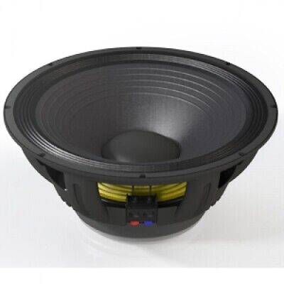 P-Audio EM15-LB300 15  300W Low Frequency Driver • 82.14£