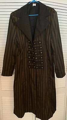 $45 • Buy Steampunk Duster Large