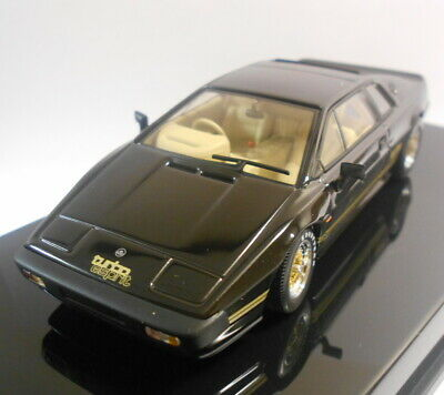 $ CDN59.22 • Buy AutoArt 1/43 Scale Diecast AA55302 LOTUS ESPRIT TURBO BLACK