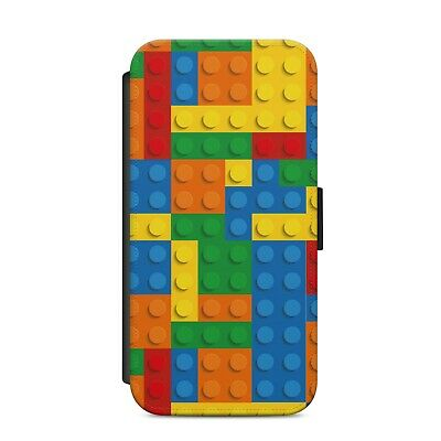 LEGO FAN Bricks H85 For WALLET PHONE CASE COVER IPHONE&SAMSUNG  • 9.29£