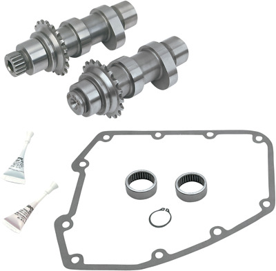 $335.30 • Buy S & S Cycle 330-0106 Chain Drive Camshaft Kit Harley Engine Parts