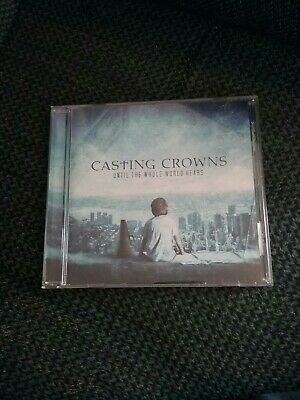 $2 • Buy Casting Crowns : Until The Whole World Hears CD